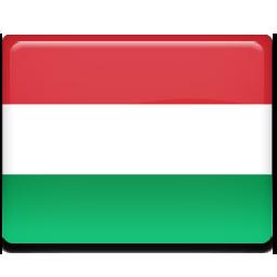 Hungary-Flag-256