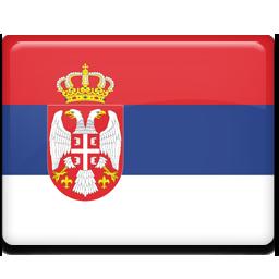 Serbia-Flag-256