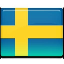 Sweden-Flag-256