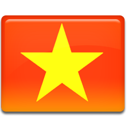 Vietnam-Flag-256